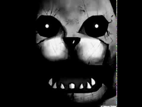 Who is scarier? Freddy, Foxy, Chica, Bonnie, or Golden Freddy ...