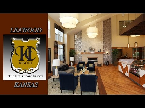 THE HEALTHCARE RESORT of LEAWOOD