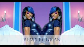 Kelly Rowland - Kisses Down Low (Remix by Tolan)