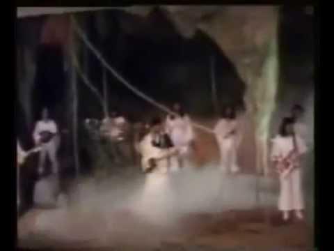 Rhoma Irama-LAILAHAILLALLAH (HQ Stereo/Lirik/STF Raja Dangdut)