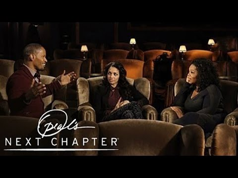 First Look: Jamie Foxx Discusses His Daughter's Boyfriend | Oprah's Next Chapter | OWN