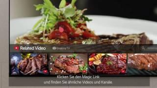 webOS 3.5: Smart TV-Betriebssystem mit neuen Funktionen