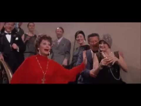Lucille Ball Songs #11 ~ Mame (1974)