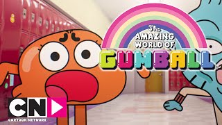 La photo | Le Monde Incroyable de Gumball | Cartoon Network