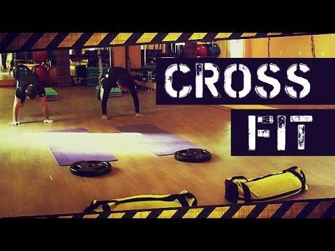 CrossFit Severok, Челябинск