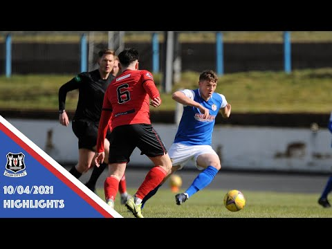 Cowdenbeath Elgin Goals And Highlights