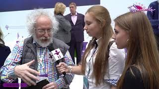 Интервью с журналистом Алексеем Венедиктовым