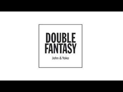 Double Fantasy - Imagine Peace timelapse