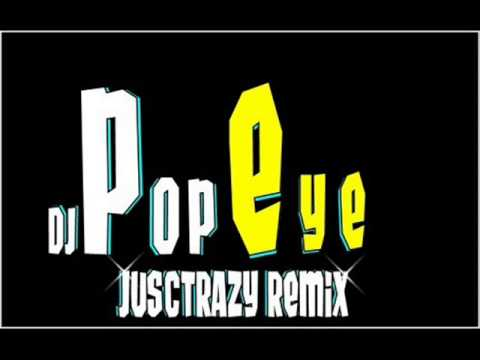 DJ.PopEye – My heart is crying [JCR]