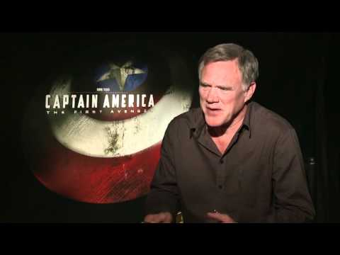 Captain America Interview With Joe Johnston Mp3