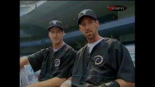MLB best plays 2002