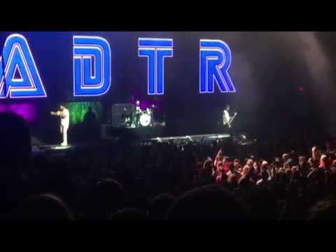 A Day To Remember - You Be Tails, I'll Be Sonic (Live 2018)