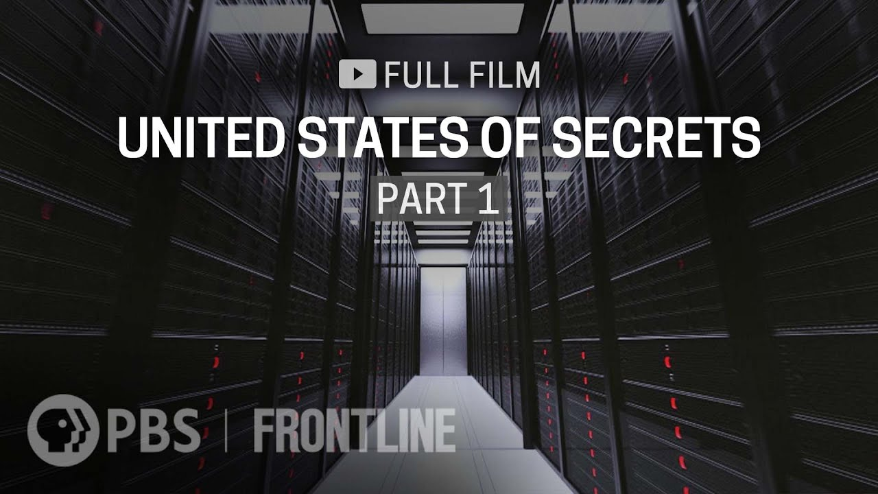 Download United States of Secrets: Part One (full documentary) | FRONTLINE