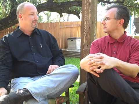 Bill Palecek of Hard Target Systems - South Austin...