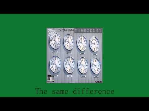 Casey Veggies- Time Zones [Full Mixtape]
