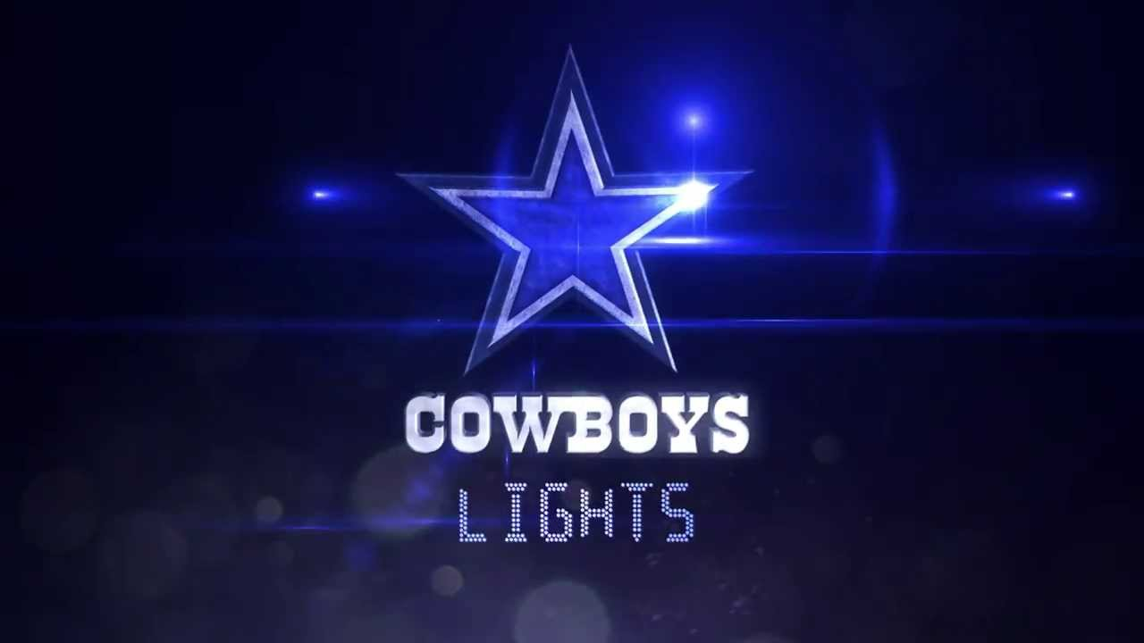 f51872b47 Dallas Cowboys - Cowboys Lights (Official Video) - YouTube