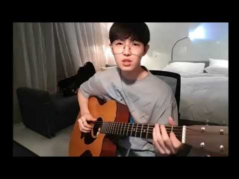 Kim Jaehwan (Wanna One) - I Don't Need No Doctor (Short Cover)