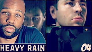 Heavy Rain Gameplay Walkthrough Part 4 - Crime Scene