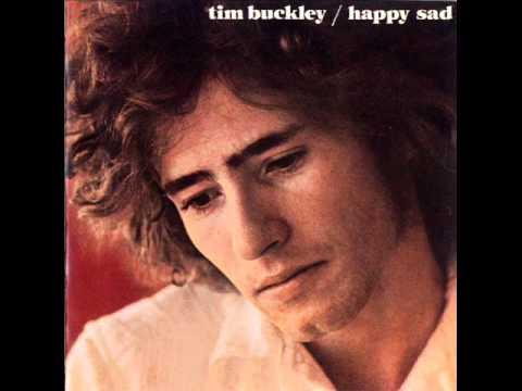 Tim Buckley - Gypsy Woman