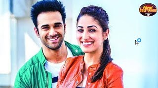 Has Pulkit Samrat Solved Issues With Yami Gautam? | Bollywood News