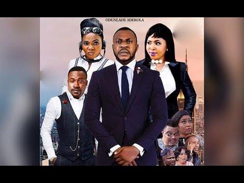 Download The Gang - Latest Yoruba Movie 2018 Drama Starring Odunlade Adekola | Segun Ogungbe