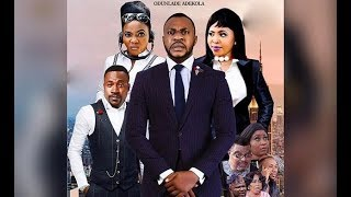 Download Video The Gang - Latest Yoruba Movie 2018 Drama Starring Odunlade Adekola | Segun Ogungbe MP3 3GP MP4