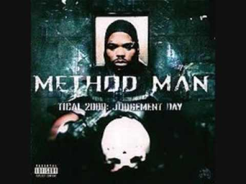 Method Man  Judgement Day Intro