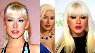 Christina Aguilera - Somos Novios