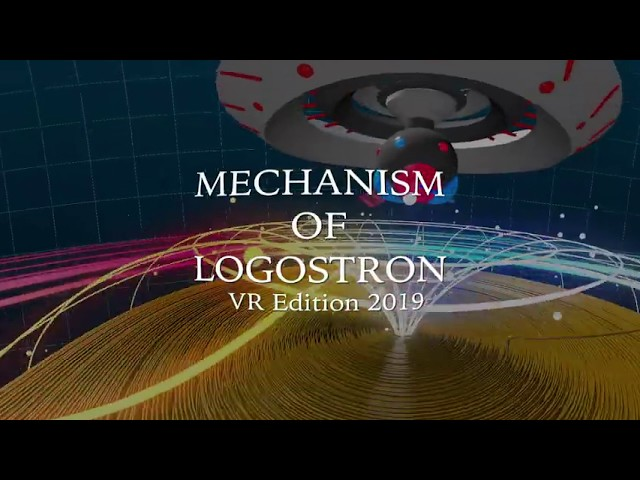 VR-Mechanism of LOGOSTRON 201907