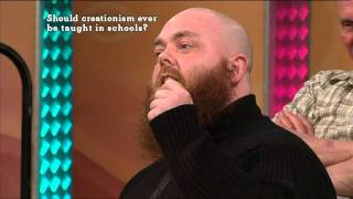 Should Creationism Ever Be Taught In Schools? thumbnail