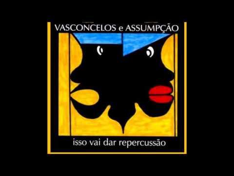 Isso Vai Dar Repercussão  - Itamar Assumpção & Naná Vasconcelos  (Full Album HD)