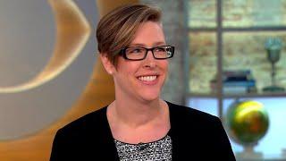 Meet Mandy Manning, 2018 National Teacher of the Year