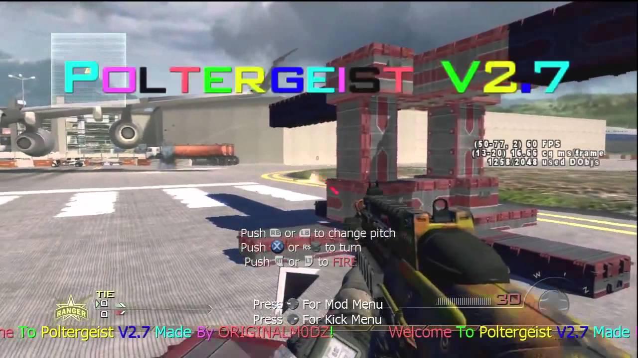 mw2 challenge lobby ttg