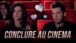 Conclure au Cinéma - Pierre Croce