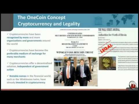 • OneCoin   United Kingdom, England, Great Britain, English,