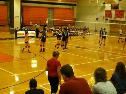 Pennsbury Girls Volleyball vs Harry S Truman