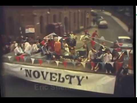 Rainhill Schools Procession 6 October 1979