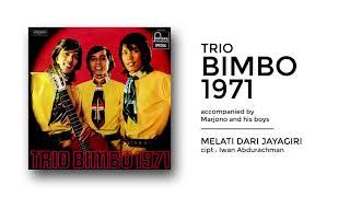 Bimbo - Melati Dari Jayagiri [1971] (Official Audio)