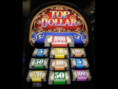 Top Dollar Casino Game