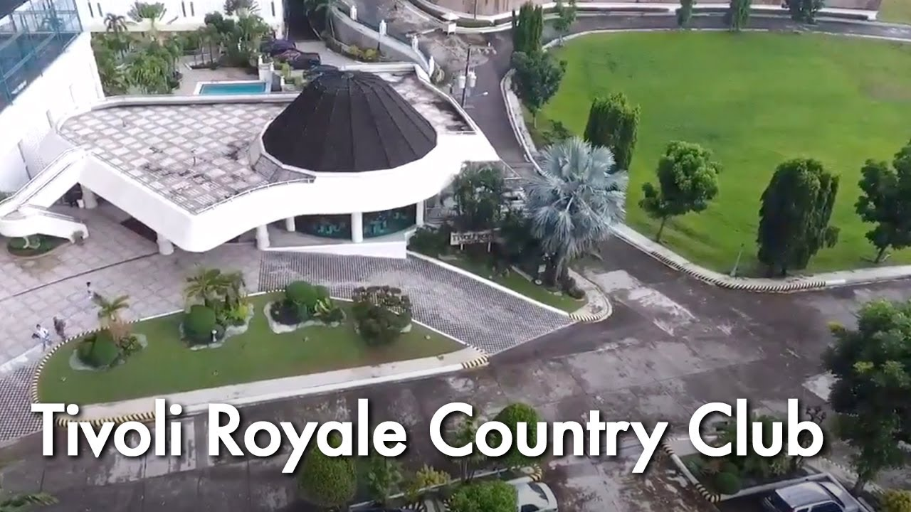 Tivoli Royale Country Club - YouTube on mountain lodge house design, tunnel house design, portofino house design,