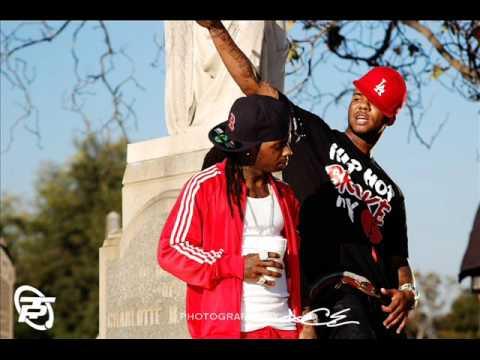 The Game ft Lil' Wayne - My life / w lyrics