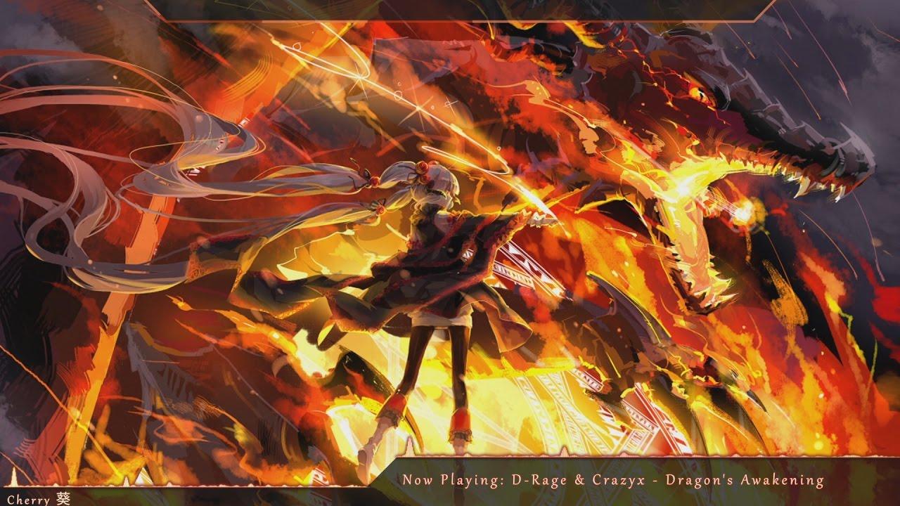 Nightstep dragon 39 s awakening youtube - Images de dragons ...