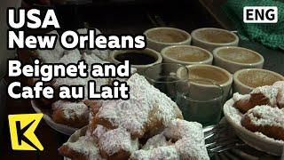 【K】USA Travel-New Orleans[미국 여…
