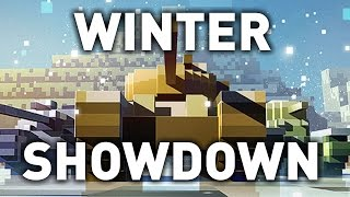 World of Tanks || Winter Showdown!