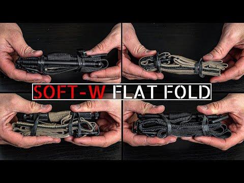 SOF Tourniquet Flat Fold (Gen 3 And 4)