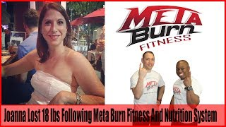Joanna Weight Loss Success Story | Meta Burn Fitness | Locust Valley Personal Trainer
