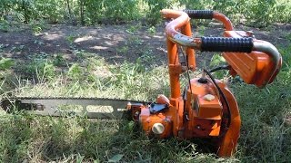 Бензопила Урал 2 (chainsaw)(Бензопилы можно купить здесь http://ali.pub/smpfd., 2015-07-29T09:09:40.000Z)