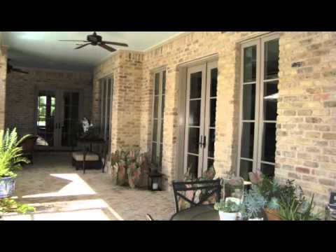 Custom Home Builder Beaumont Tx Anderson Homes Youtube