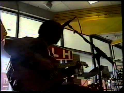Local H - Tower Records (Chicago, 3-15-97) Acoustic Instore