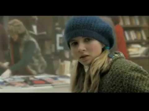 Inkheart-Meggie-My Declaration (Eliza Bennett cover)